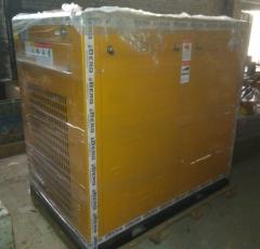 Винтовой компрессор BERG на 6м3/мин 37 квт всего за 290000 руб.!